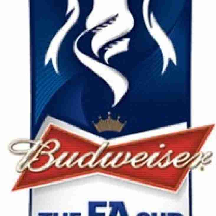 AFC Dunstable vs Grays Athletic: FA Cup Preliminary Round