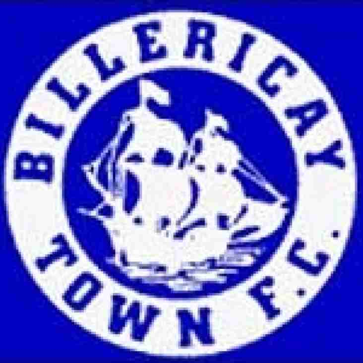 Billericay Town vs Grays Athletic: Match Preview