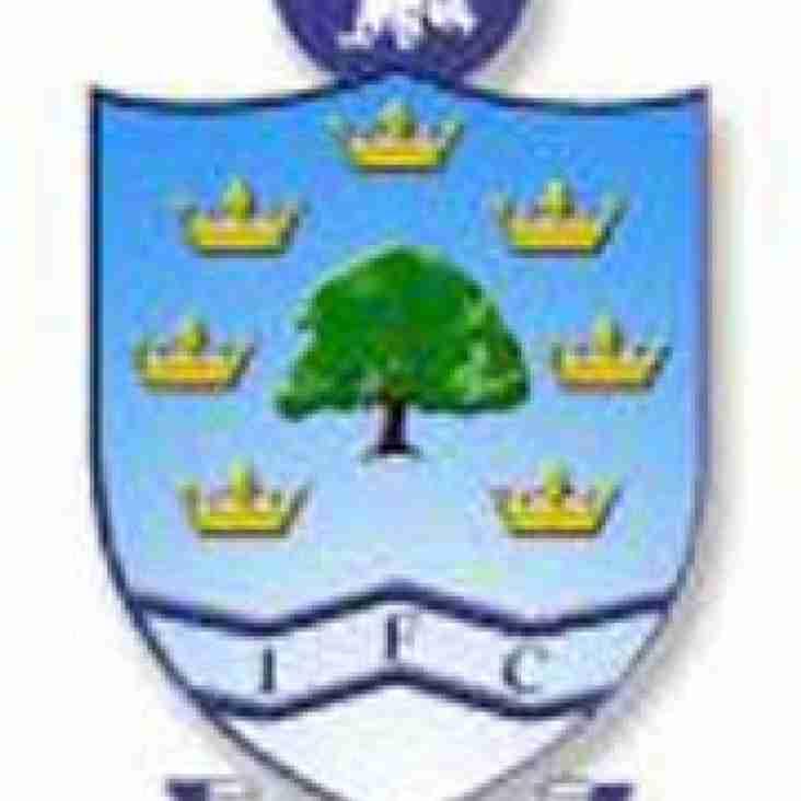 Ilford vs Grays Athletic - Essex Senior Cup: Preview / Squad details