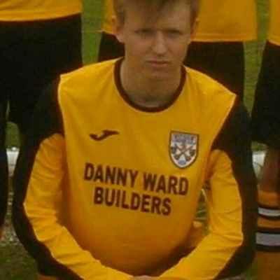 Danny Ryland