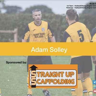 Adam Solley