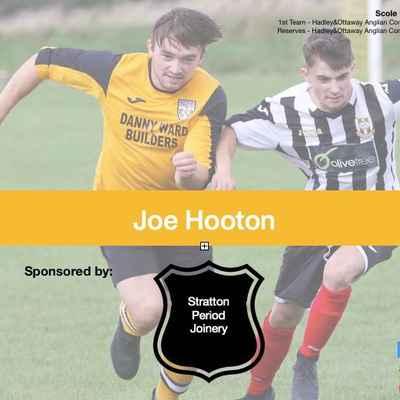 Joe Hooton