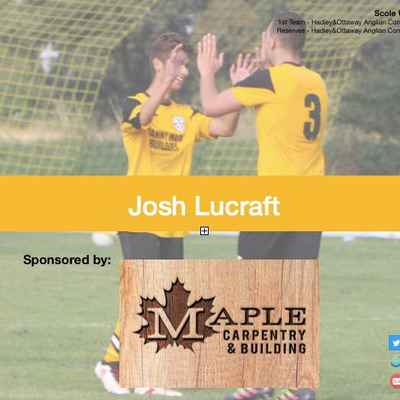 Josh Lucraft