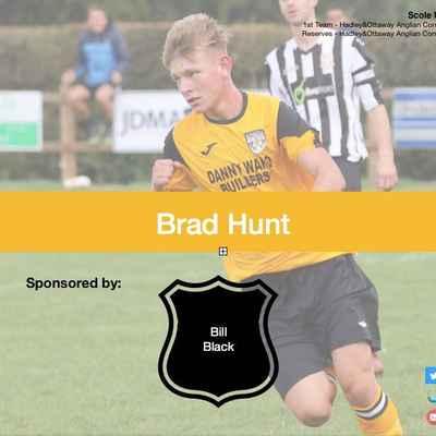 Bradley Hunt