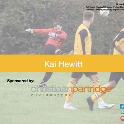Kai Hewitt