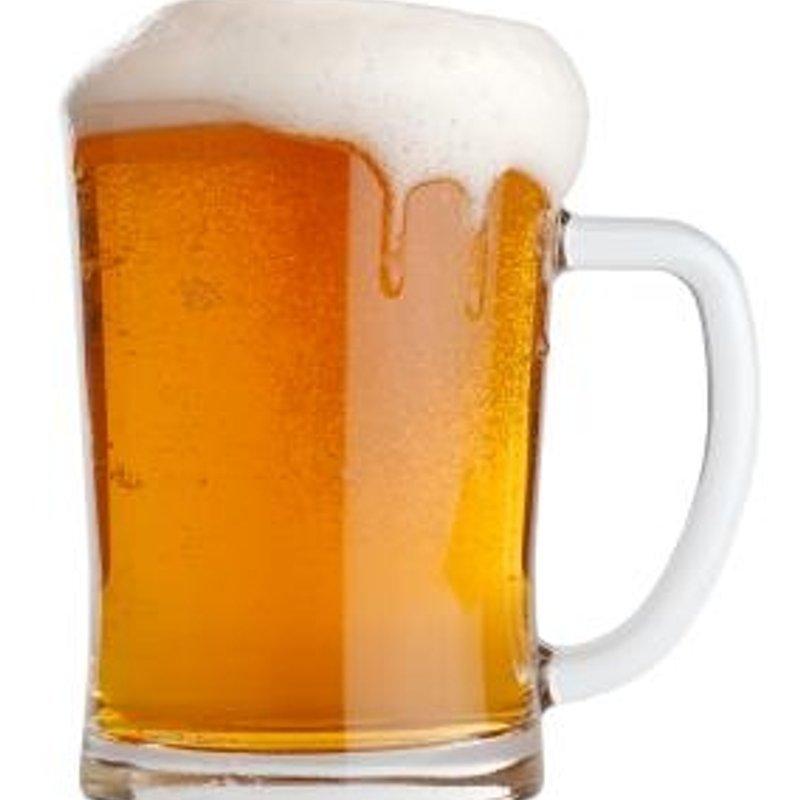 KCRFC Beer Festival