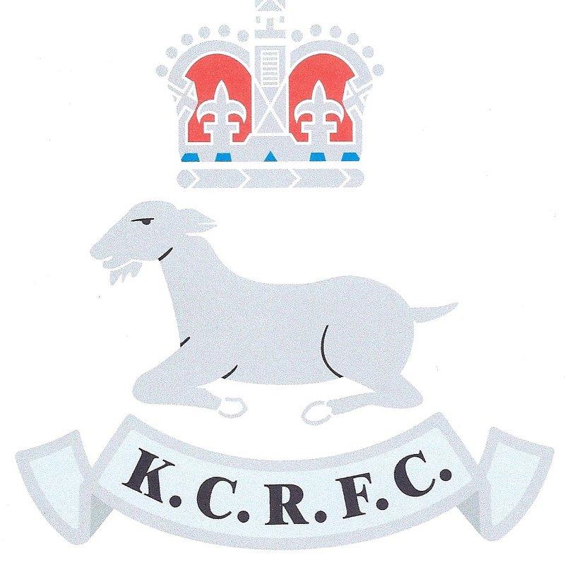 KCRFC Annual General Meeting 2017