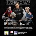 Saracens Easter Rugby Camp 2017 – Upminster RFC