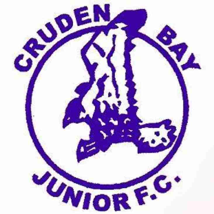 Cruden Bay looking for new manager