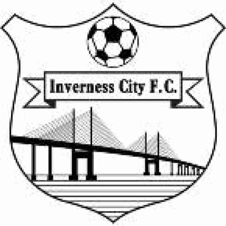 Inverness City to take a year out
