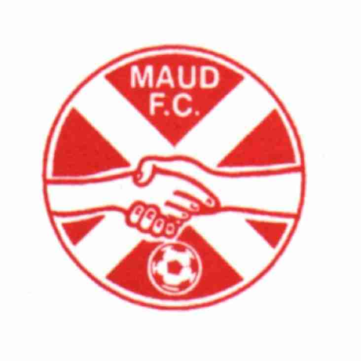 Maud make Stephen available for loan