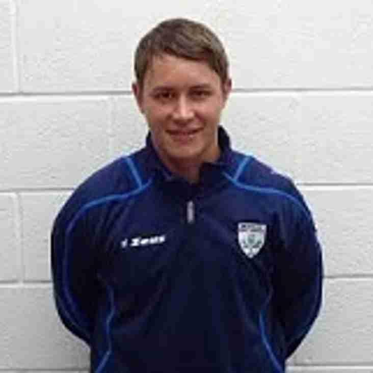 Sam Muirhead returns to Newburgh Thistle