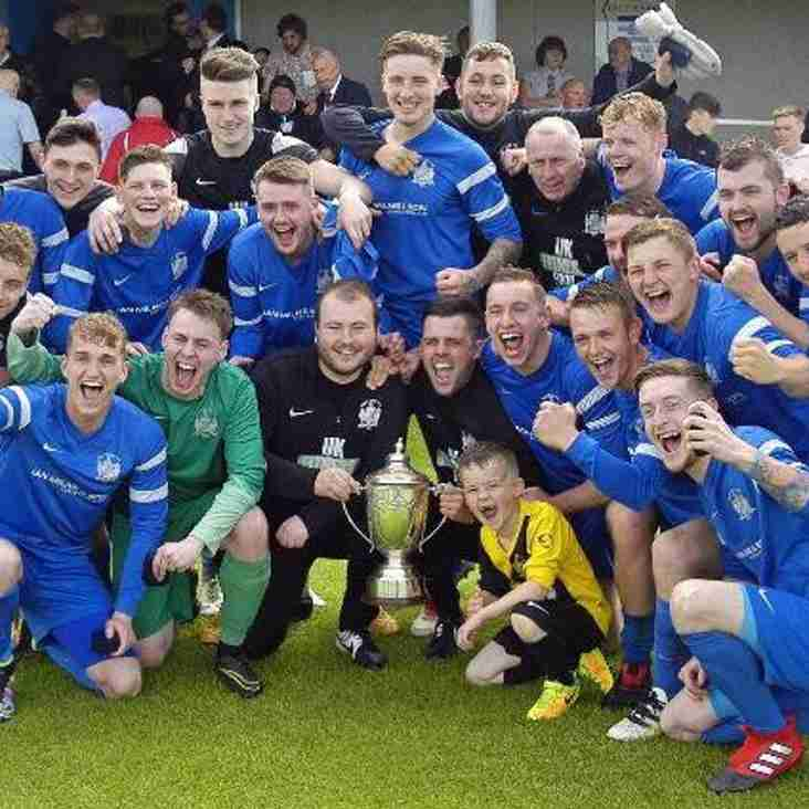 East End win Dominos Pizza North Regional Cup