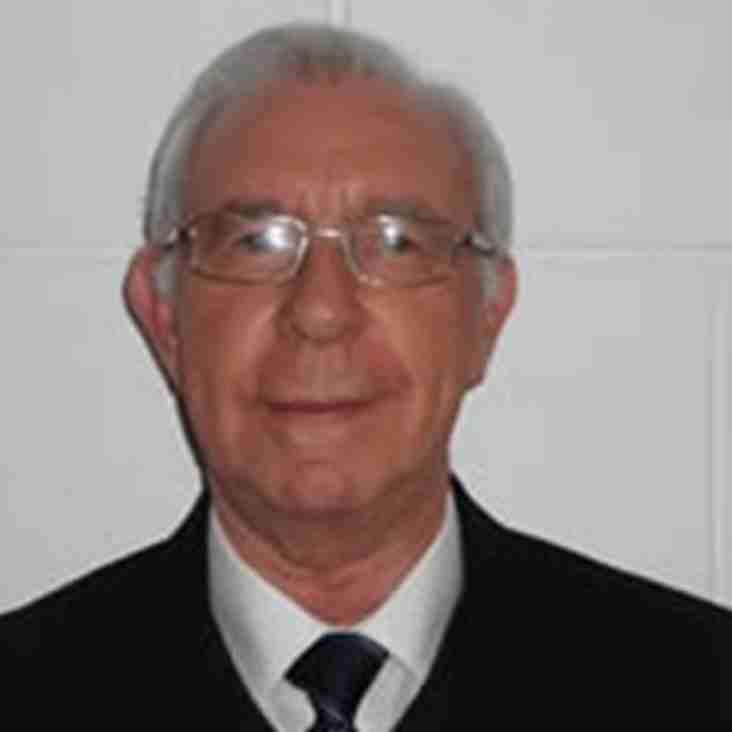 Bill Thomson R.I.P
