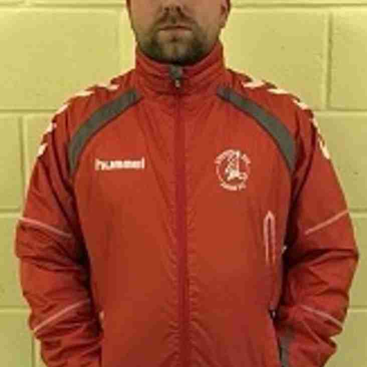 Cruden Bay announce Sim as new manager