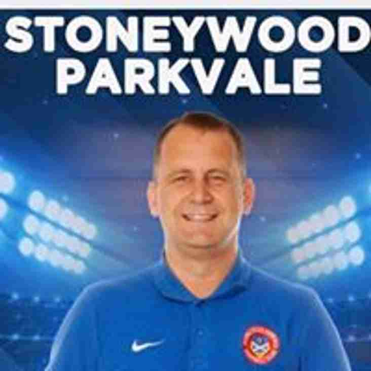 Stoneywood Parkvale looking for new manager