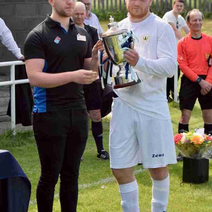 Banks o' Dee win the North Regional Cup
