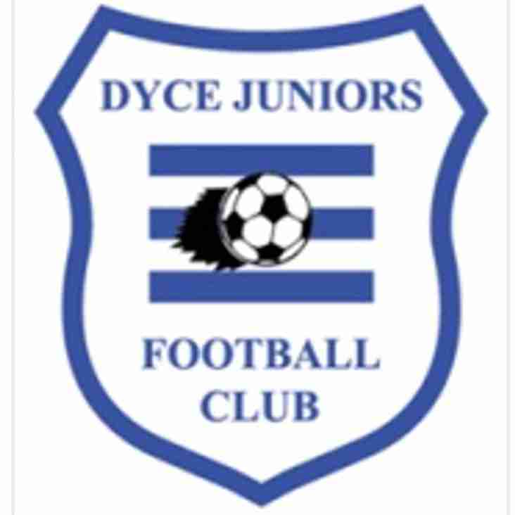 Dyce looking for new management team