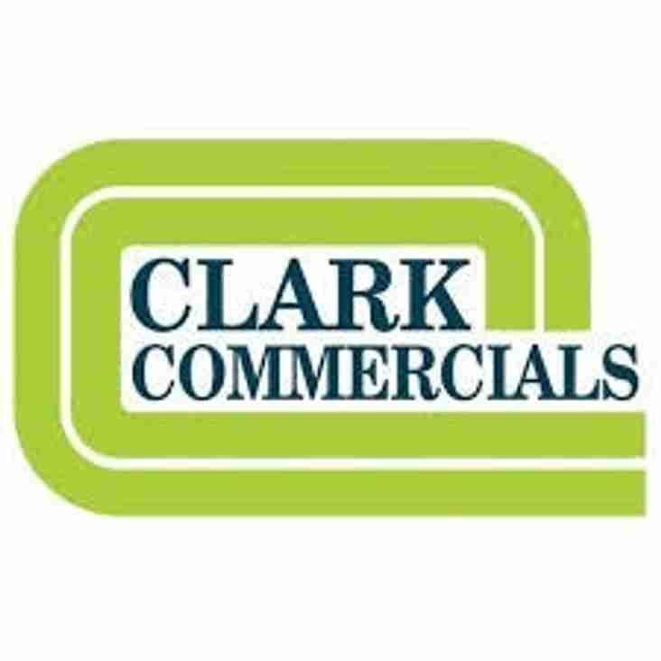 Clark Commercials to sponsor McLeman Cup
