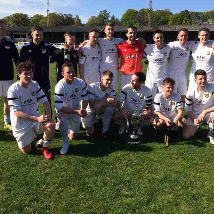 Deveronside win Elginshire Cup