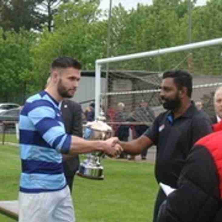 Banks o' Dee win North Regional Cup