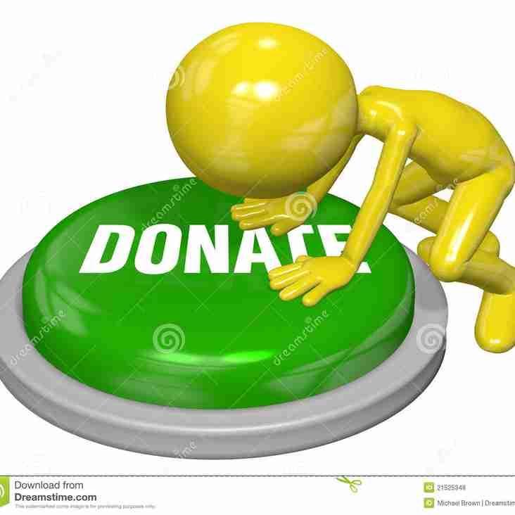 U21 DONATIONS