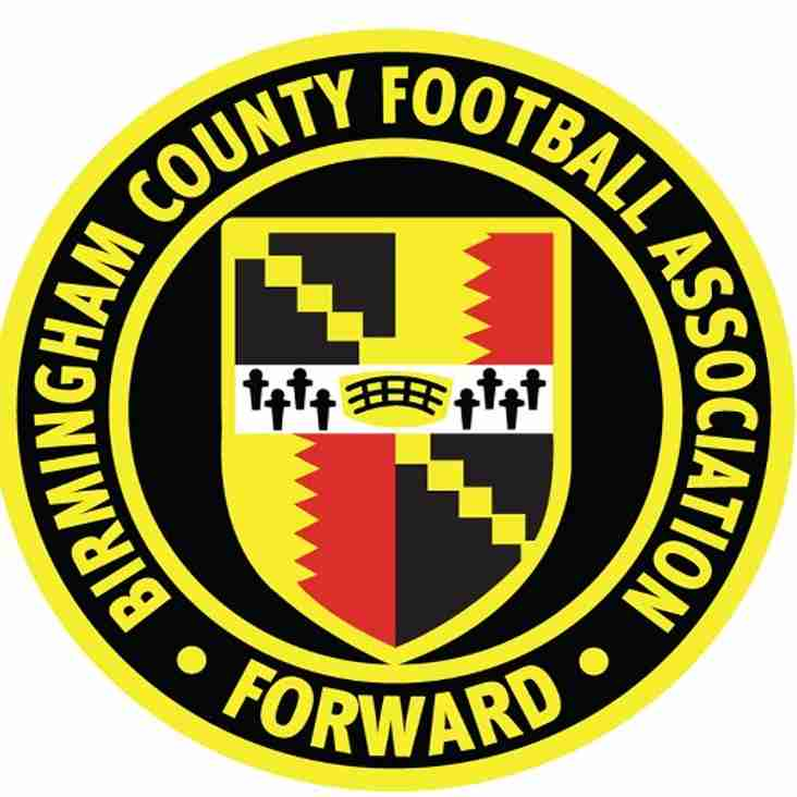 YOUTH TEAM IMPRESS COUNTY