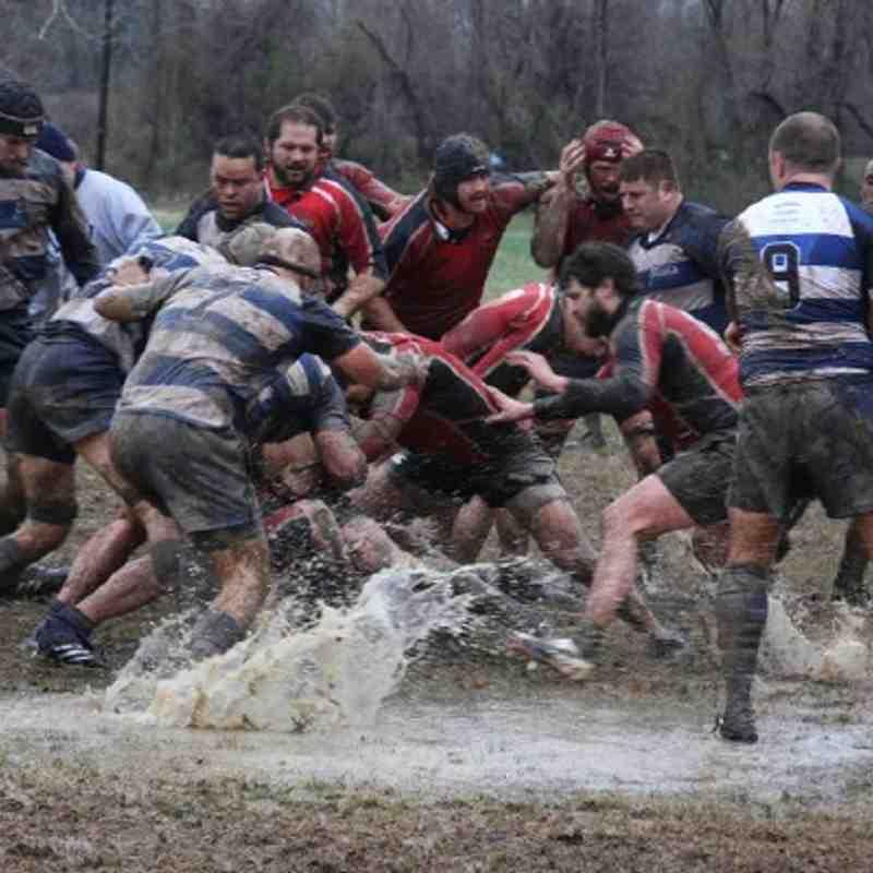 Spring 2011 - Memphis Match