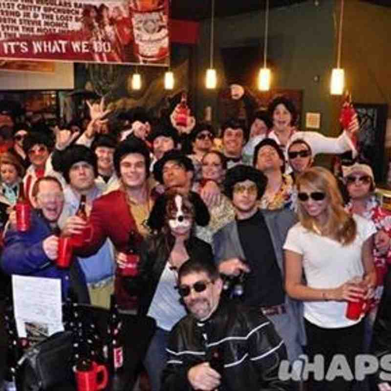 Spring 2011 - The King's Crawl Fundraiser