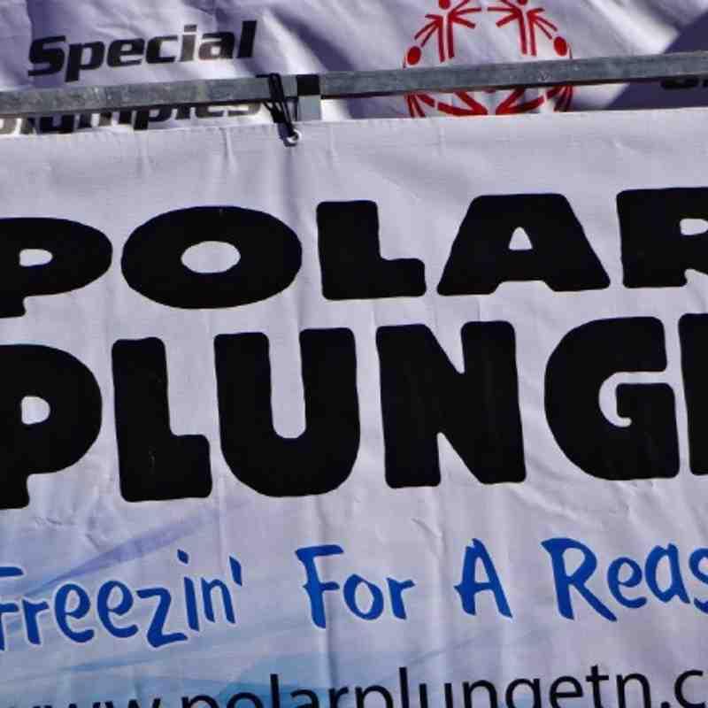 Winter 2013 - Polar Plunge
