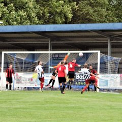 May & Baker v Harwich & Parkeston   11. 08 . 18