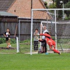 Harwich & Parkeston v  Fire United   18 . 08 . 18