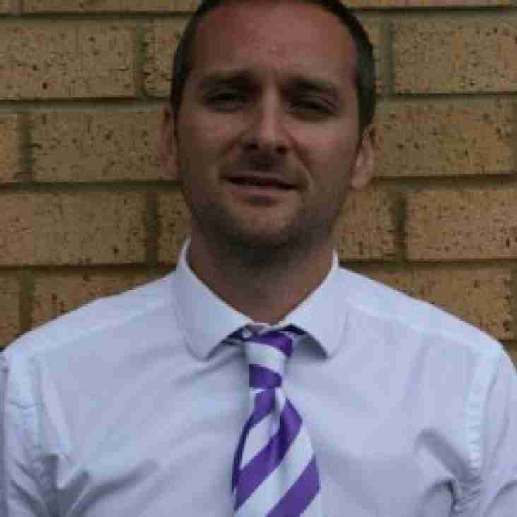 From the Dug-Out (25/01/2016) - Neil Champelovier - Assistant Manager