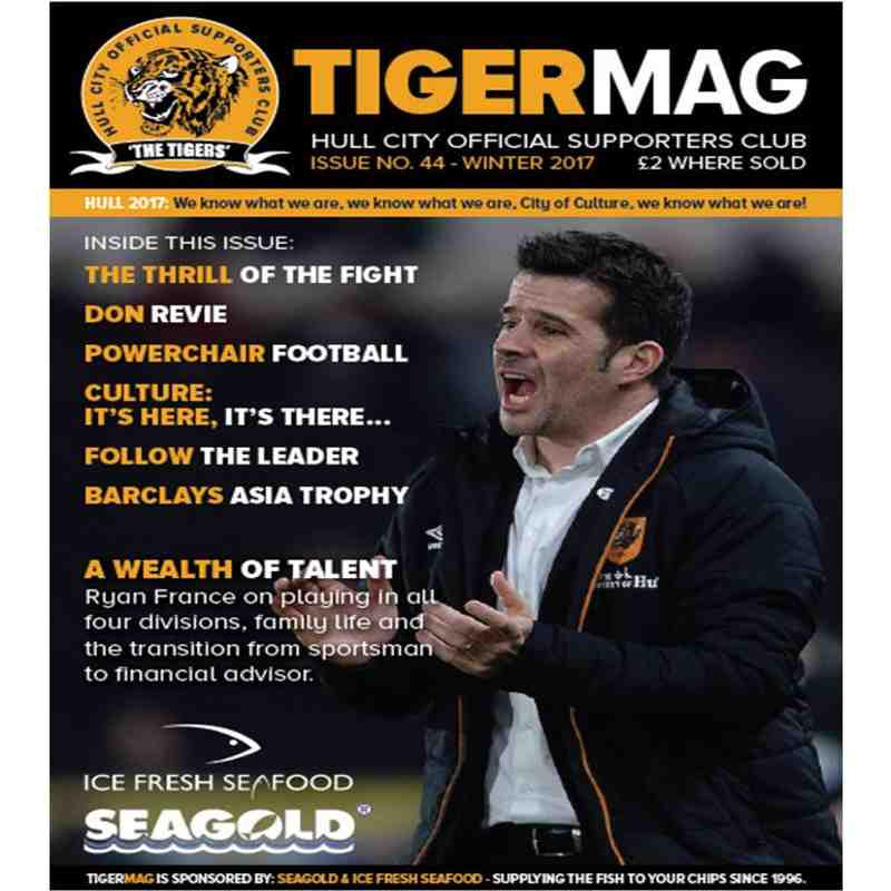 TigerMag - Issue 44