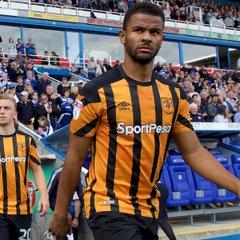 Reading 1 Hull City 1