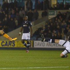 Millwall 0 Hull City 0