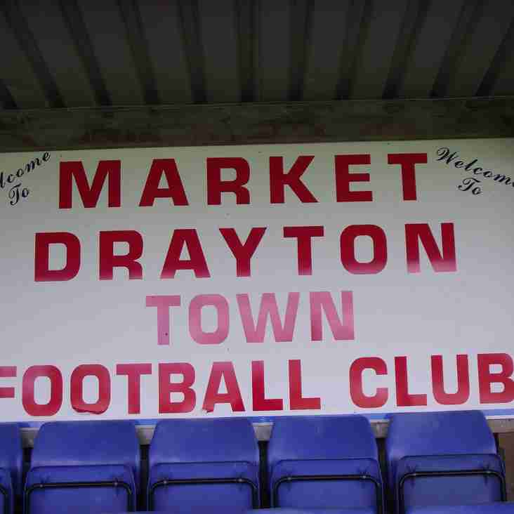 MDTFC Look To Run A New Under 21 Side In A Shropshire Based League