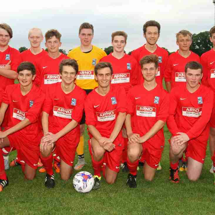 MDTFC Is Seeking A Manager For Our Newly Formed Under 21's Team