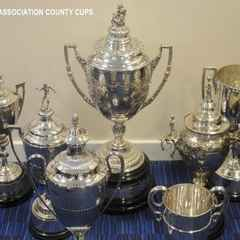 OUR OPPONENTS IN THE SHROPSHIRE FA T J VICKERS CUP FINAL WILL BE EITHER WHITCHURCH ALPORT OF AFC BRIDGNORTH