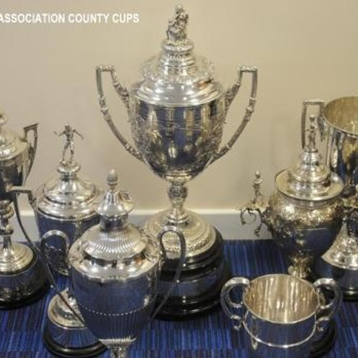 T J Vickers Cup Semi-Final At Home Of MDTFC  (Wednesday 28th February)) - Whitchurch Alport v Newport Town<