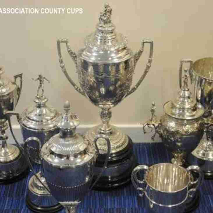 Match Preview ( Shropshire Challenge Cup) - MDTFC Reserves v Church Stretton