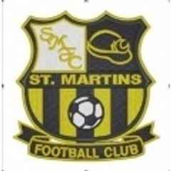 First Game Of The Season v St Martins - Friday 8th July 2016