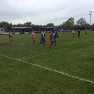 MDTFC Defeat Romulus To Make It 8 Wins From 9 Home Games In 2017