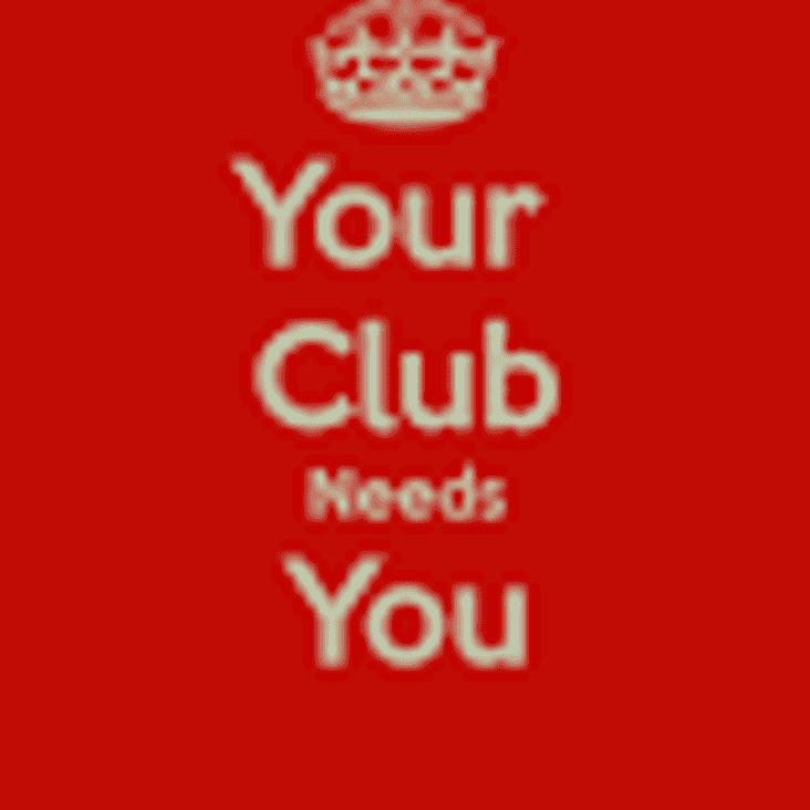 Your Club Needs You - 3 Massive 'Home Games' For The First Team Within 6 Days - Starting Saturday 14th April