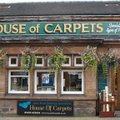 Many Thanks To The House Of Carpets For Their Ongoing Sponsorship For Next Season