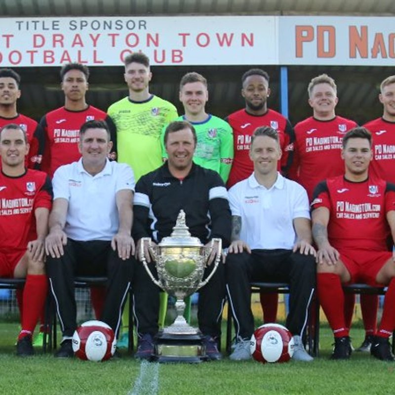 MDTFC Awards Evening Rounds Off The Season