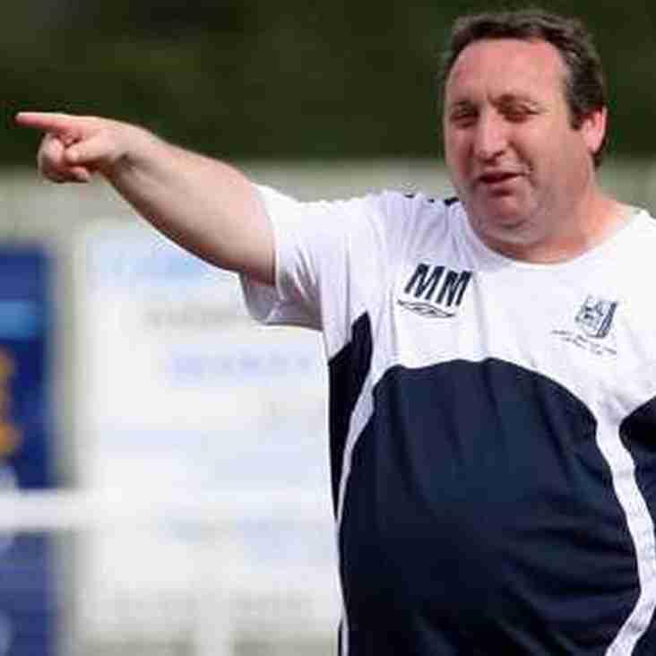 MDTFC Stalwart Mick Murphy Appointed Chairman