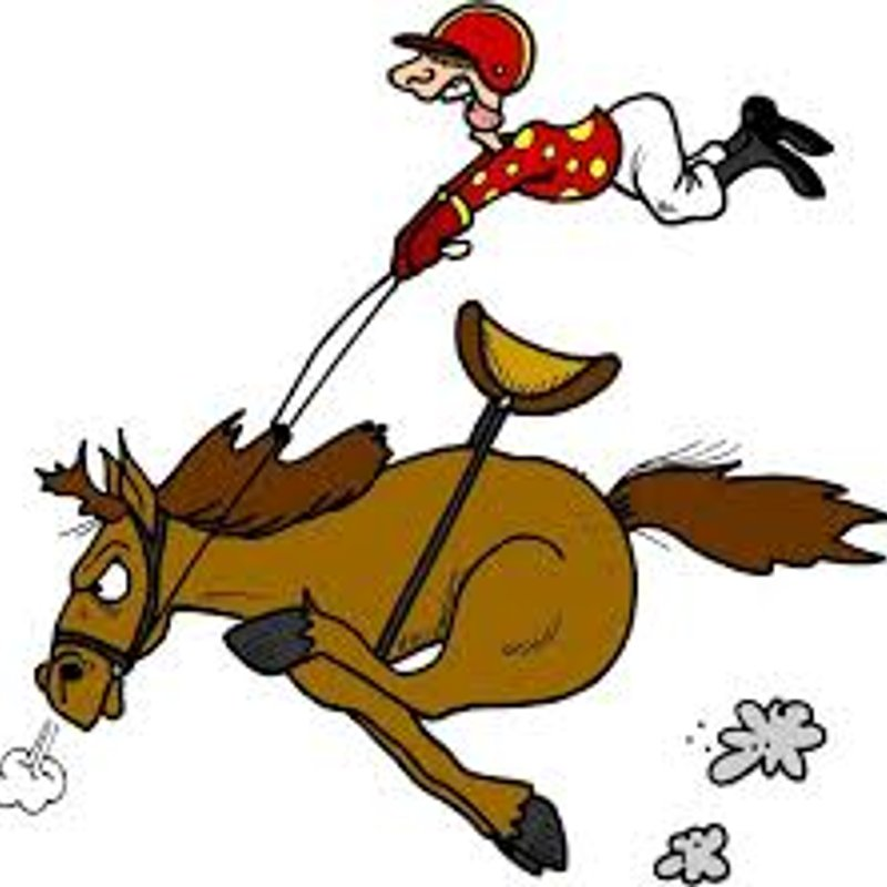 Race Night Returns On Saturday 10 November - Tickets £6.00 To Include A Hot Supper