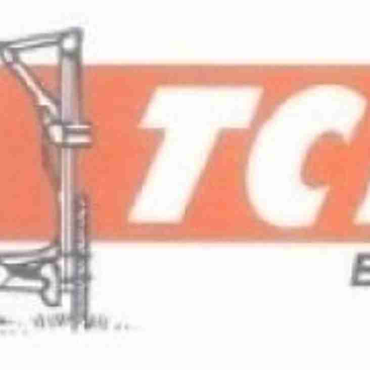 MDTFC Extend A Massive Thank You To The Directors Of Town & Country Fencing (Midlands) Ltd For Their Continued Sponsorship