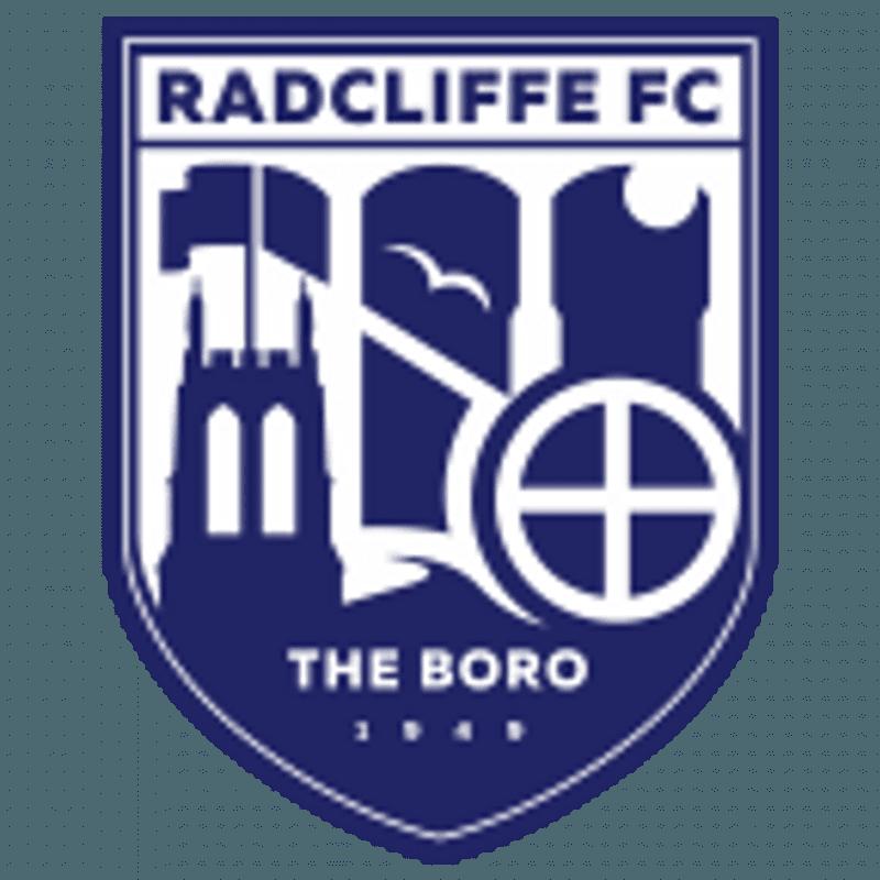 'Away' Match Preview - MDTFC v Radcliffe FC (Saturday 17th November 2018)